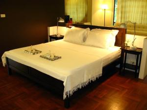Bed and Breakfast Napa Place Bed & Breakfast, Bangkok