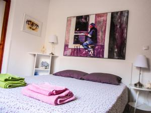 Photo of Apartment Tina Istra