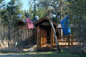 Photo of Moose Cabin