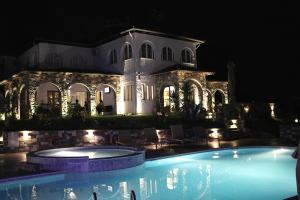 Zeus Hotel, Hotels  Platamonas - big - 1