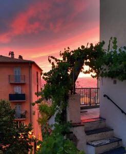 Photo of Rare! Terrace With Sea View Apartment, Vieux Nice
