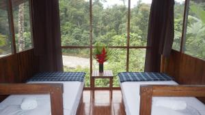 Double or Twin Room with River View