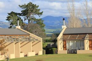 Brackenridge Country Retreat & Spa, Resorts  Martinborough  - big - 24