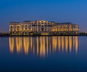 Photo of Palazzo Versace Dubai