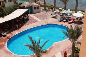 Photo of Les Acacias Hotel Djibouti