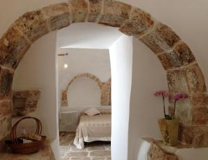 Trulli&Stelle B&B, Country houses  Noci - big - 28