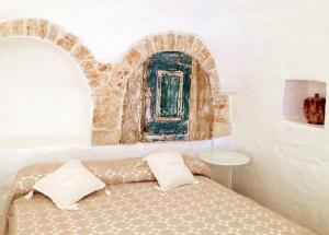 Trulli&Stelle B&B, Country houses  Noci - big - 24