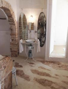 Trulli&Stelle B&B, Country houses  Noci - big - 22