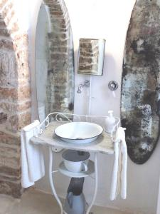 Trulli&Stelle B&B, Country houses  Noci - big - 21