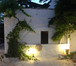 Trulli&Stelle B&B, Country houses  Noci - big - 3