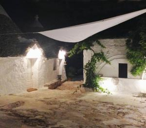 Trulli&Stelle B&B, Country houses  Noci - big - 32