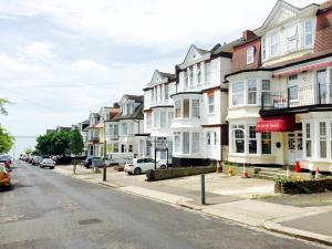 Welbeck Hotel in Southend-on-Sea, Essex, England