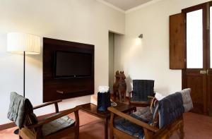 Villa Shanti, Hotel  Pondicherry - big - 18