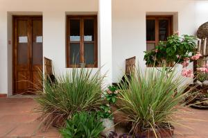 Villa Shanti, Hotel  Pondicherry - big - 15