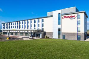 Hampton by Hilton Exeter Airport in Woodbury, Devon, England