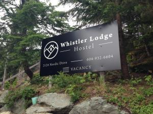 Photo of Whistler Lodge Hostel