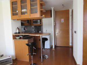 One-Bedroom Apartment - 1402