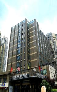 Photo of Delight Palace Taili Service Apartment (Yopark Taili Service Apartment)