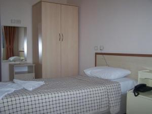 Golden Beach Hotel, Отели  Дидим - big - 20