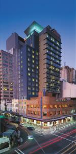 Photo of Ibis Sydney World Square