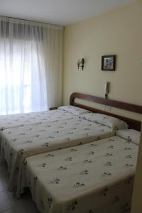 Hotel Arco Iris, Hotely  Villanueva de Arosa - big - 5