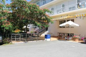 Hotel Arco Iris, Hotely  Villanueva de Arosa - big - 26