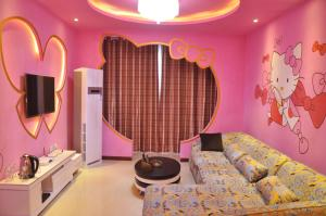 Photo of Huazhong Theme Apartment Hotel