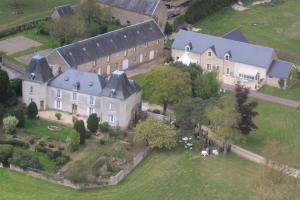 Bed & Breakfast Manoir de la Queue du Renard