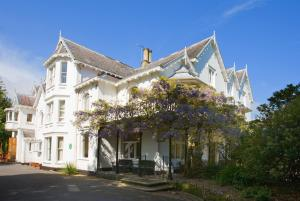 Sidholme Hotel in Sidmouth, Devon, England