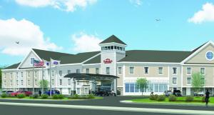 Photo of Fairfield Inn & Suites By Marriott Cape Cod Hyannis