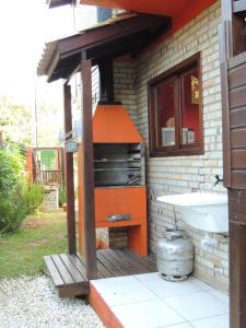 Two-Bedroom Chalet With Air Conditioning