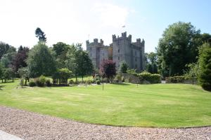 Langley Castle - 9 of 25
