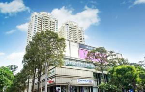 Hung Vuong Plaza Apartment