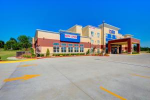 Photo of Best Western Plus Inn Of Muskogee