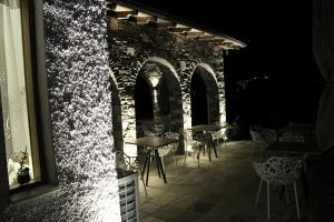 Zeus Hotel, Hotels  Platamonas - big - 64