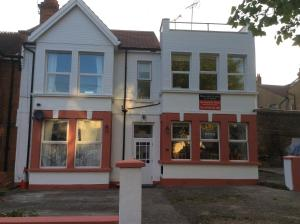 Malvern Lodge Guest House in Southend-on-Sea, Essex, England