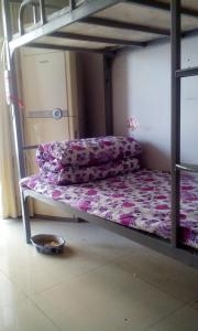 Mainland Chinese Citizens - Bed in 6-Bed Male Dormitory Room
