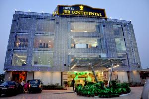 Photo of Hotel Jsr Continental