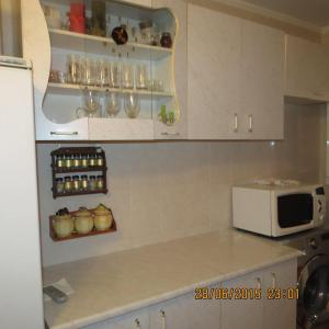 Photo of Apartment Polikurovskaya 7