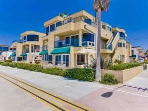 Photo of Ocean Front Oasis 2 At San Diego