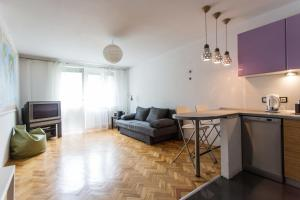 Appartamento Kate Apartment, Cracovia