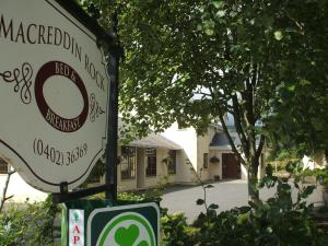 Photo of Macreddin Rock Bed & Breakfast