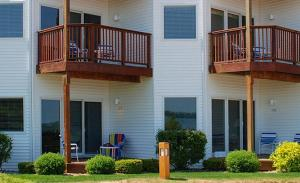 The Beach Condominium Hotel Resort, Aparthotely  Traverse City - big - 15