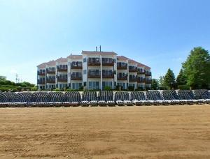 The Beach Condominium Hotel Resort, Aparthotely  Traverse City - big - 14