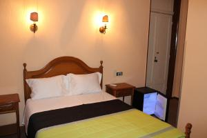 Hotel - Residencia Vale Formoso B&B and Parking