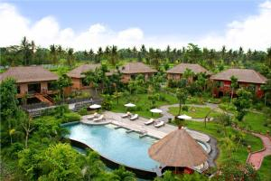 Photo of Mara River Safari Lodge Bali