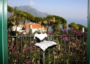 Via San Francesco 1, 84010 Ravello SA, Italy.
