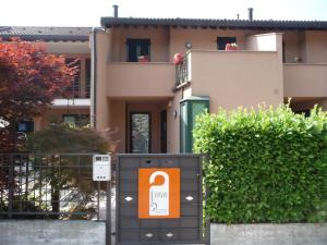 B&B Viavai, Bed & Breakfasts  Spinone Al Lago - big - 16