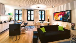 Photo of Charles Home   Grand Place Aparthotel