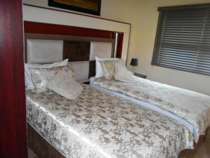 Quarto King ou Twin Standard